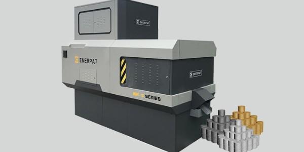 铜屑压块机怎么压块?铜屑压块机工作原理介绍