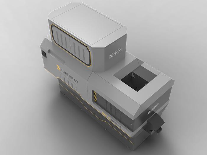 BM-10压饼机