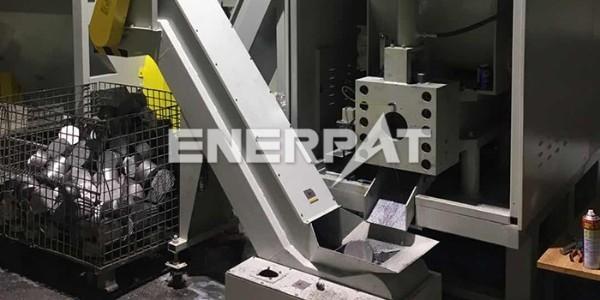 铝销压块机怎么选?铝销压块机选择技巧分享