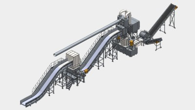 工业油桶资源化解决方案