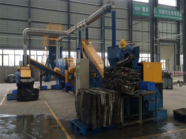 中国天津散热器客户案例