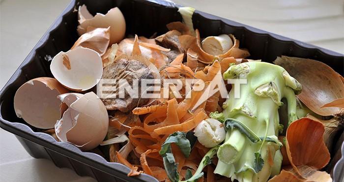 厨余垃圾怎么处理