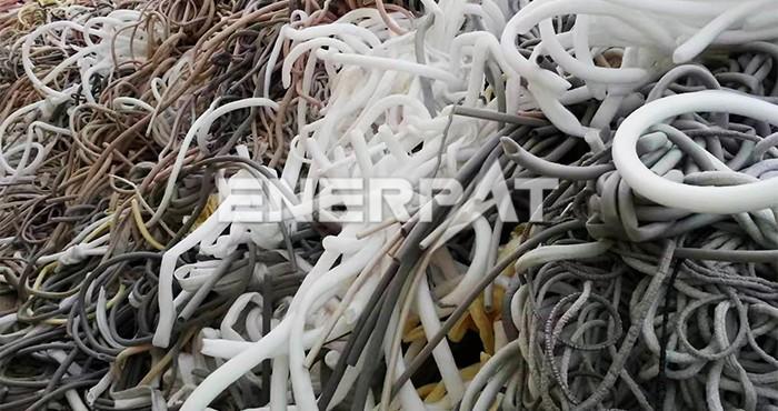 工业废品撕碎机