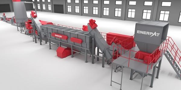 编织袋回收再利用的方法有哪些?编织袋清洗造粒线回收利润高