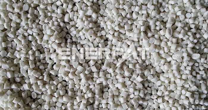 塑料薄膜造粒生产线
