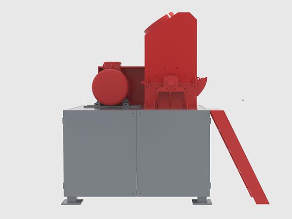立式粉碎机