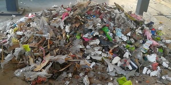 生活垃圾破碎技术有哪些?生活垃圾破碎技术分享