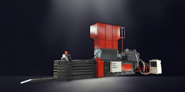 液压打包机怎么选?液压打包机重要零件汇总分析
