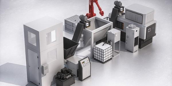 铝屑回收价格持续走高 铝屑压块机助力回收价值大