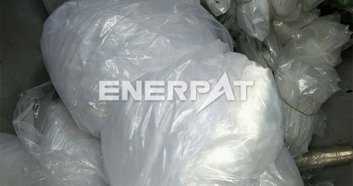 PE薄膜清洗回收线