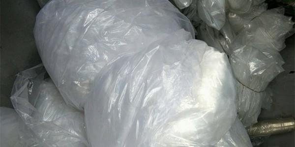 废PE薄膜回收价格高吗?PE薄膜清洗回收线来告诉你答案