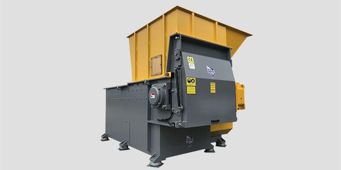 纸厂废料破碎机的日常维护