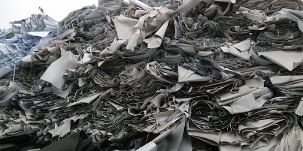 皮革边角料破碎机在回收再利用领域的突出贡献