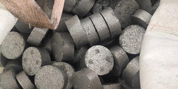 铁销压块机怎么保养?铁销压块机保养技巧分享